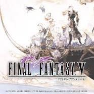 Game Final Fantasy V v1.0.6 APK