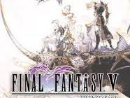 Game Final Fantasy V v1.0.6 APK