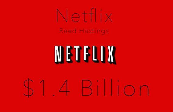 Os CEOs mais ricos da Internet