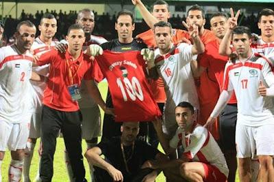 فلسطين والفلبين بث مباشر مجانا 30-5-2014 نهائى كاس التحدى الاسيوى Palestine vs Philippines