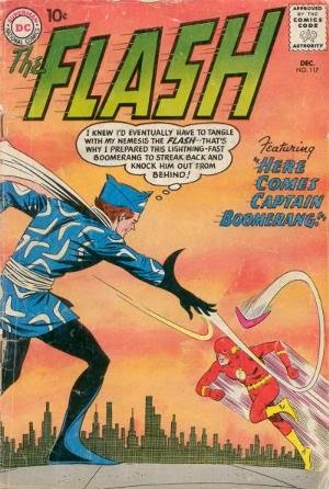 The Flash #117 image