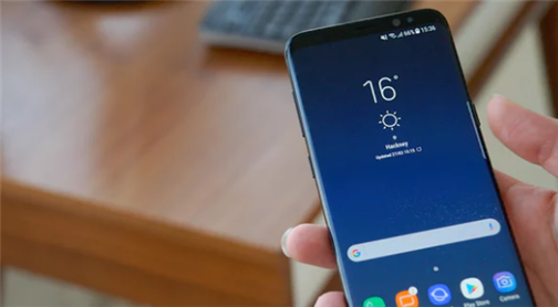 Samsung Galaxy S8 and S8+ unveiled with 'infinity display'