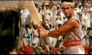 Bhuvan at bat