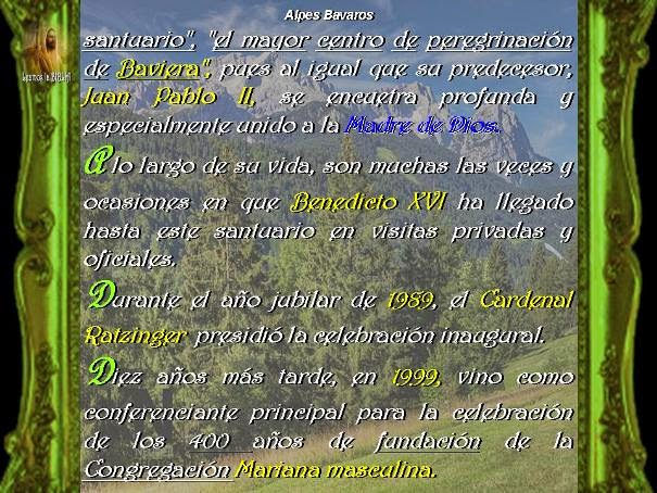 BASILICAS del MUNDO y con ellas HOMENAJE a MARÍA D%C3%ADa%2B18%2Bde%2BMayo%2B(10)