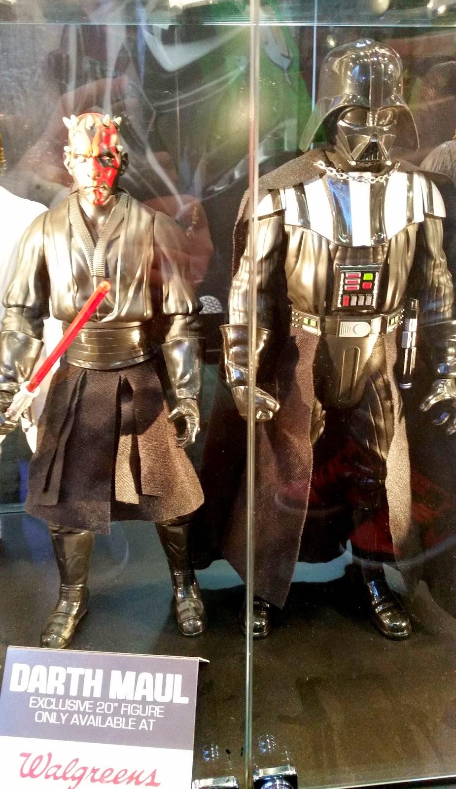 NEW FIGURES Star Wars Black Series 3.75 Figures  U CHOOSE Walmart Exclusives!
