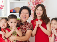 5 Tradisi Imlek Paling Unik Di Dunia