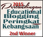 NATIONAL EDUCATIONAL BLOGGING