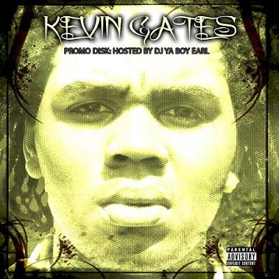 Kevin Gates – Promo Disk (Mixtape)