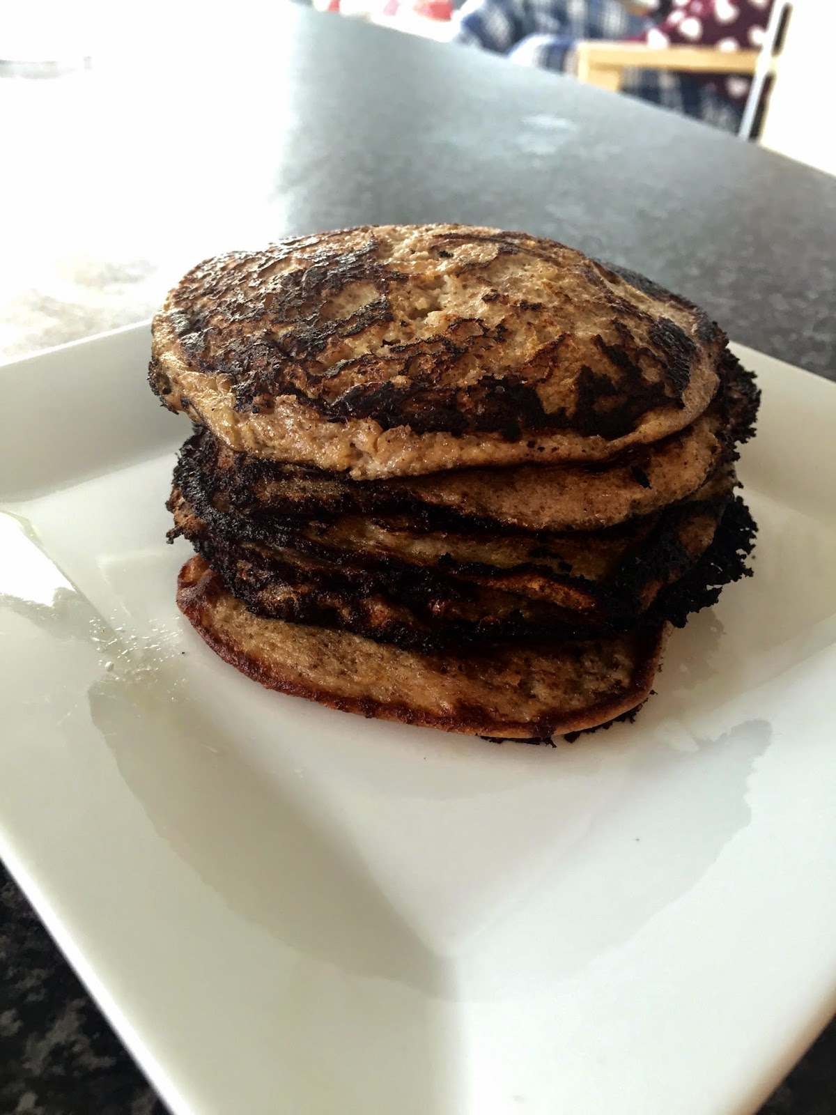pancakes, homemade pancakes, healthy pancakes, university food, healthy university,