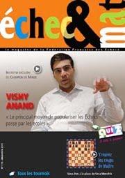 Echec & Mat magazine