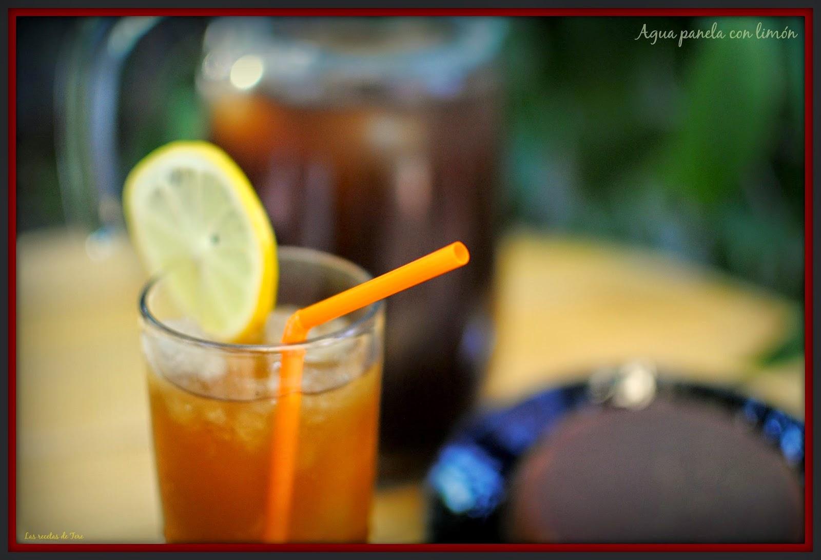 agua panela con limon 04