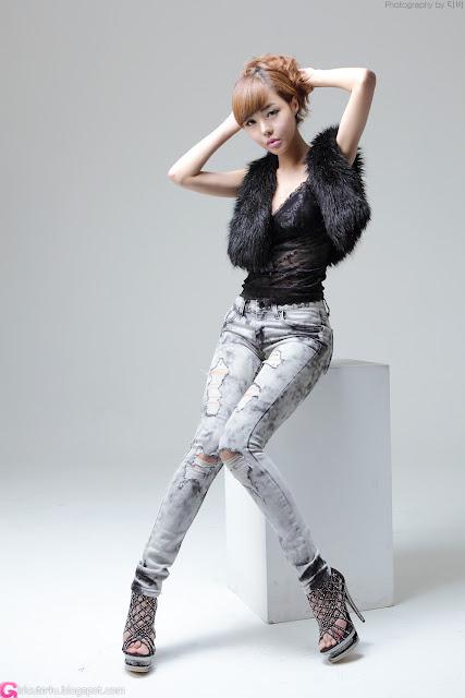 3 Sexy Seo Jin Ah-Very cute asian girl - girlcute4u.blogspot.com