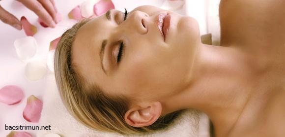 Phương pháp trị mụn cám dậy thì ở mũi
