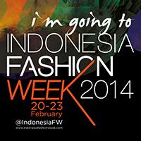 #GoingTo #IndonesiaFashionWeek 2014