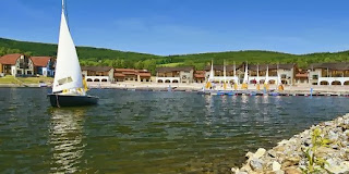 Ferienpark Marina Lipno