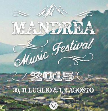 Mandrea Festival 2015