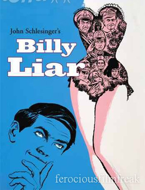 Billy Liar (1970)