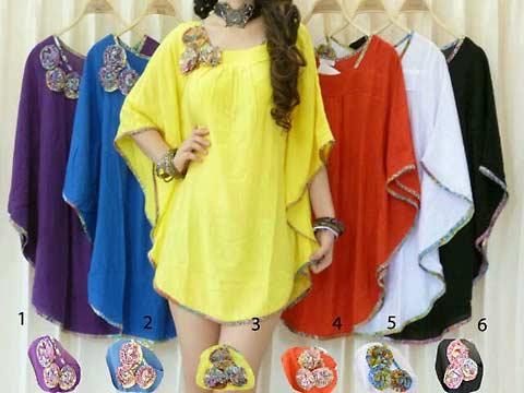 Divya Fashion Laila