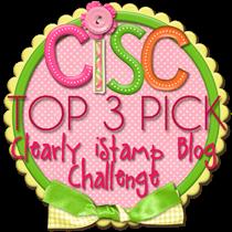 Top 3 at CISC