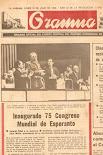 75 - Congreso  Universal de Esperanto