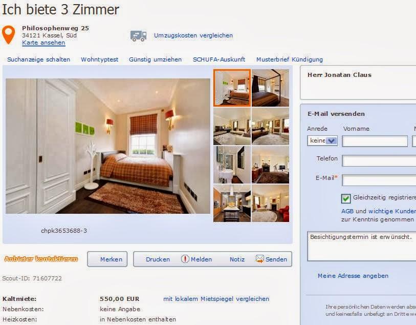 offenes wohnzimmer kassel : wohnungsbetrug blogspot com ...