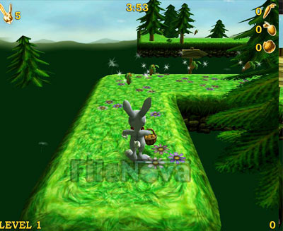 download trouble rosso pc in rabbit game