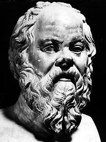 MERUNGKAI MINDA SOCRATES