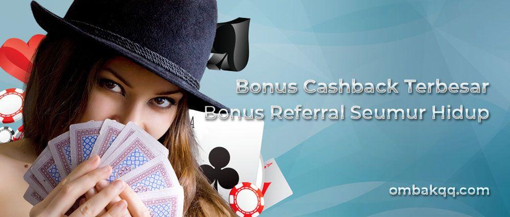 Situs Permainan Judi Domino QQ Online dan Poker Pkv Online