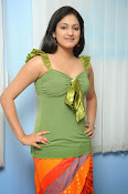Hari Priya Glamorous Photo shoot gallery-thumbnail-8