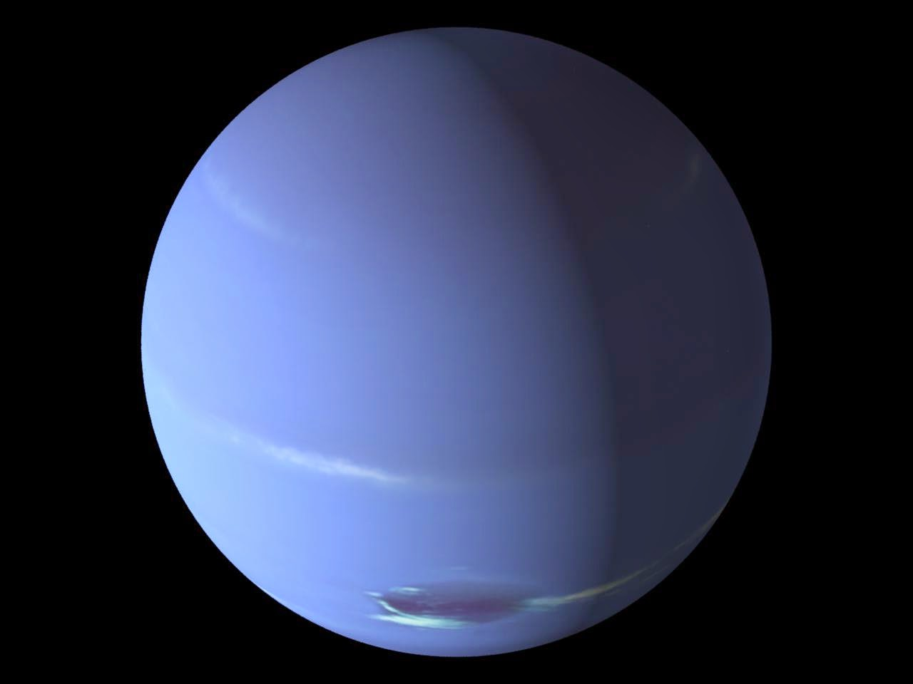 Beyond Earthly Skies: Neso - A Far-Flung Moon of Neptune