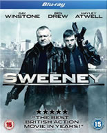 The Sweeney — Legendado