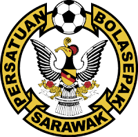 animated spinning sarawak fa logo berpusing