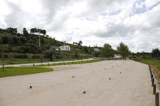 Zona Parque Merendas Aldeia Mato