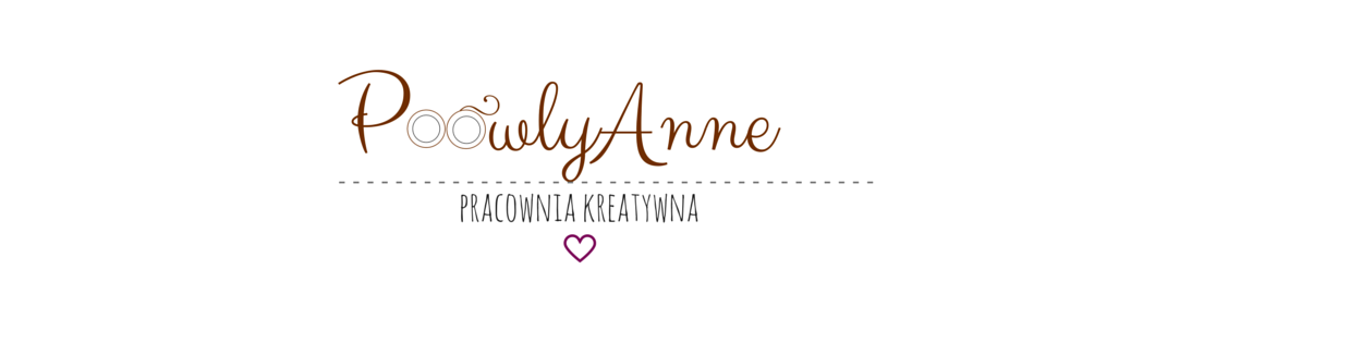 Poowly Anne - Pracownia Kreatywna