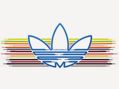 How did Jodeci get the band name - Adidas Logo 2
