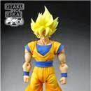 S.H. Figuarts Super Saiyan Goku