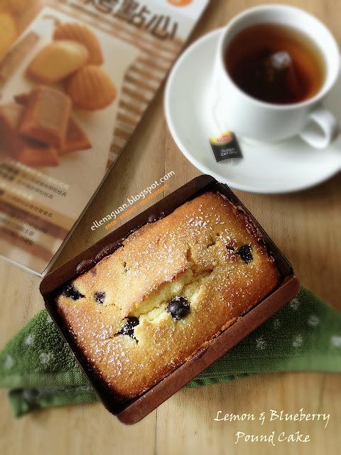 how to make glaze icing for pound cake