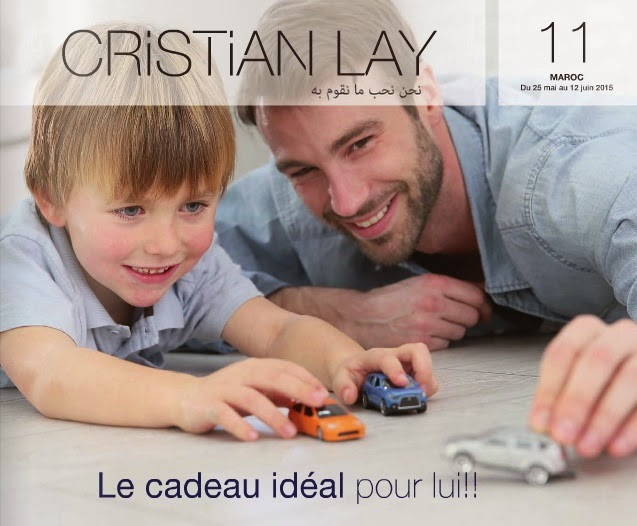 cristian lay maroc