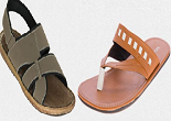 Zovi: Buy Zovi Men Floaters & Sandals starting at Rs. 212 + Free Shipping for Elite Users