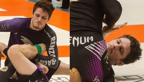 Ze Grapplez: Grappling & MMA News + Commentary