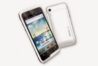 Handphone Mito Android A100