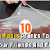10 April Fools Pranks To Play On Your Friends And Family