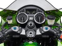 Gambar Motor 2012 Kawasaki Ninja ZX-14R 5