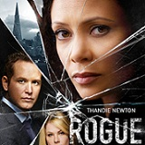 Rogue: The Complete Second Season Blu-ray Review