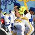 Desfile Patrio en Managua