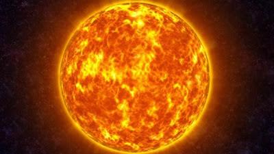 NASA ESPERA UNA REACTIVACION DE LA ACTIVIDAD SOLAR EN 2013