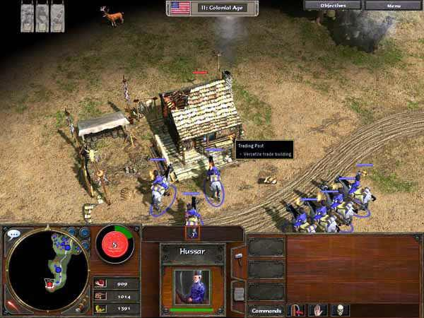 Download Age of Empires 3 - Torrent Game for PC