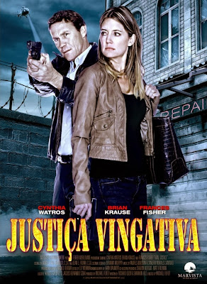 Download - Justiça Vingativa – DVDRip AVI + RMVB Dublado ( 2014 )