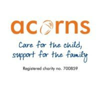 Acorns Children's Hospice (Reg. Charity No. 700859)