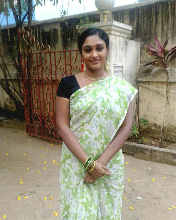 Vijay Tv Saravanan Meenakshi Serial Actress S